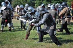 Sejarah Militer, dari Masa Klasik hingga Abad Pertengahan