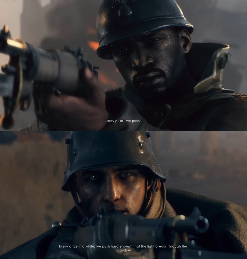 Bearly-Max Battlefield 1