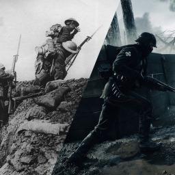 Developer AAA dan Usaha Battlefield I Untuk Memaknai Perang Dunia I