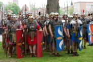 sejarah militer roma 1