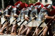 sejarah militer roma 3
