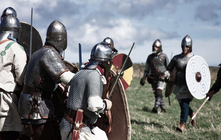 perubahan dalam sejarah militer Inggris 10