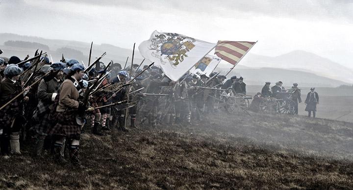 perubahan dalam sejarah militer Inggris 23