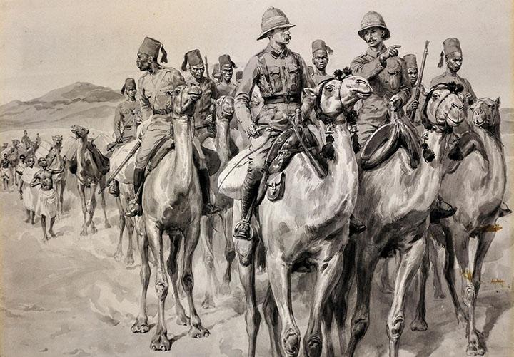 peran kavaleri dalam sejarah militer 11