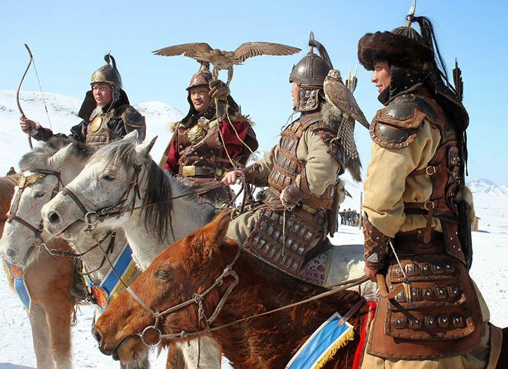 peran kavaleri dalam militer 2