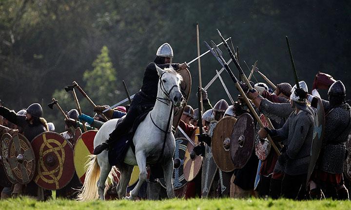 peran kavaleri dalam sejarah militer 7