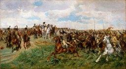Peran Kavaleri dalam Militer Klasik di Sepanjang Sejarah