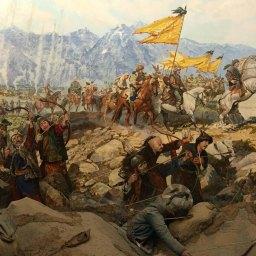 Negeri dengan Doktrin Militer Terbaik dalam Sejarah