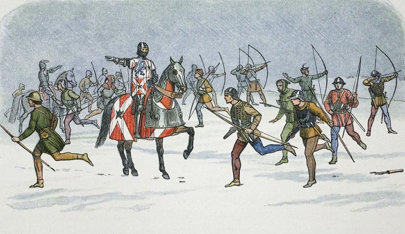 doktrin militer terbaik Inggris