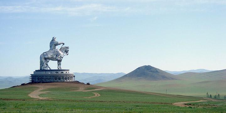doktrin militer kekaisaran mongol dan genghis khan 1