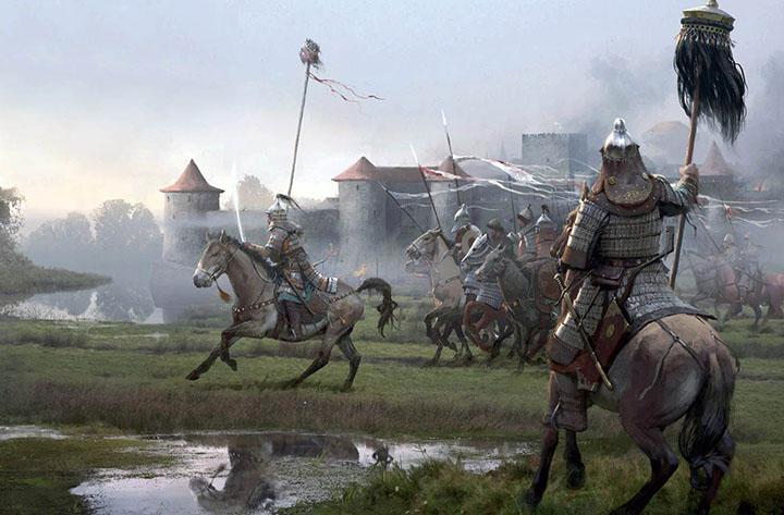 doktrin militer kekaisaran mongol dan genghis khan 11