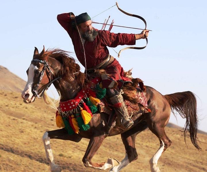 doktrin militer kekaisaran mongol dan genghis khan 12