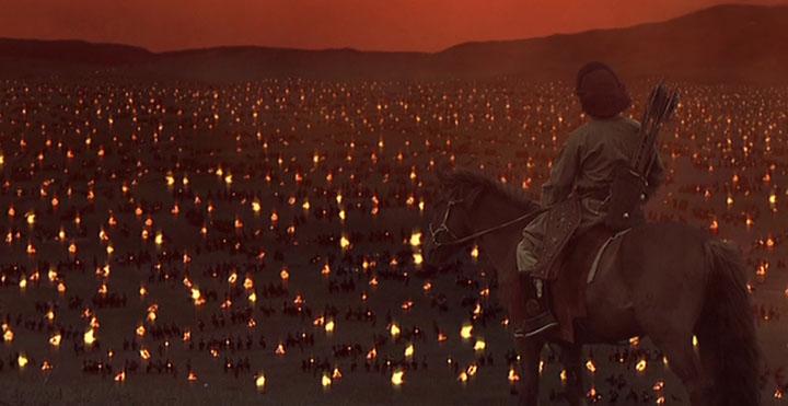doktrin militer kekaisaran mongol dan genghis khan 15