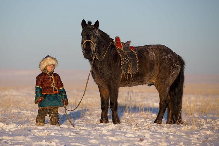 doktrin militer kekaisaran mongol dan genghis khan 2