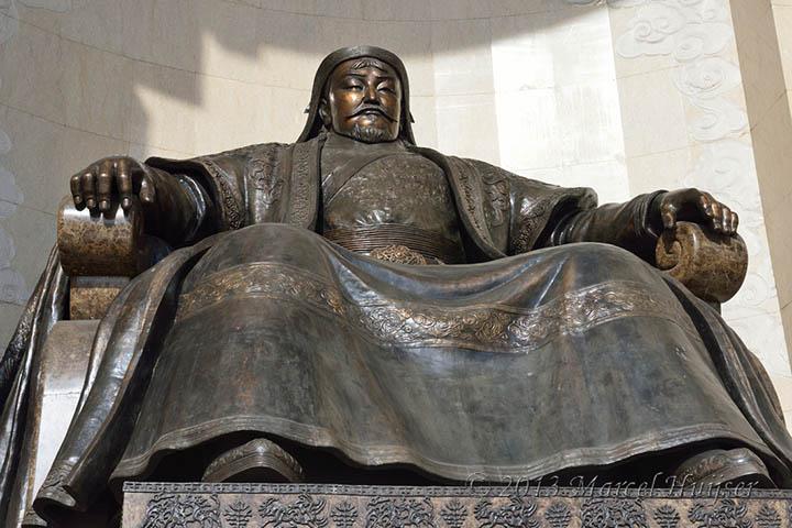 doktrin militer kekaisaran mongol dan genghis khan 4