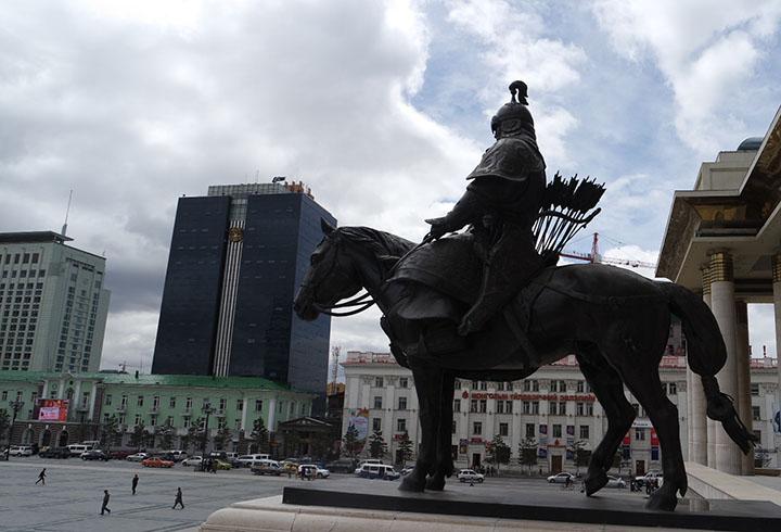 doktrin militer kekaisaran mongol dan genghis khan 6