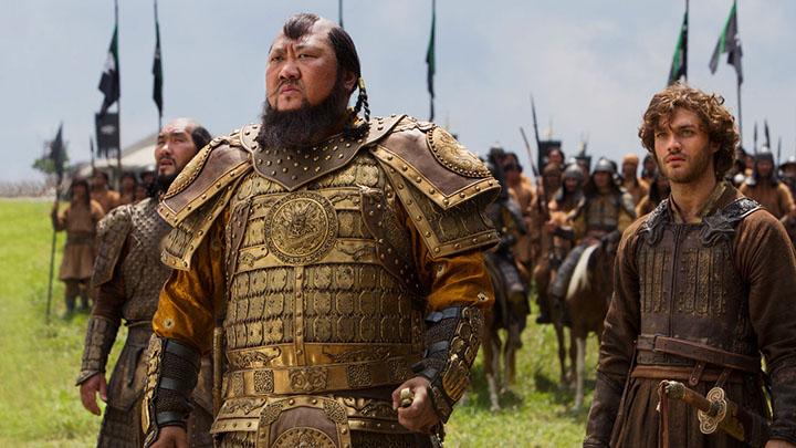 doktrin militer kekaisaran mongol dan genghis khan 7