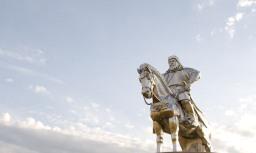Doktrin Militer Kekaisaran Mongol, Organisasinya, dan Peran Genghis Khan